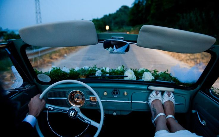 vestido nuevo, vida nueva | it's time to change #barbaradicretico #wedding #italy