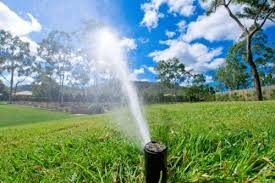 Learn why automatic lawn sprinklers work so well and how to install your own system easily