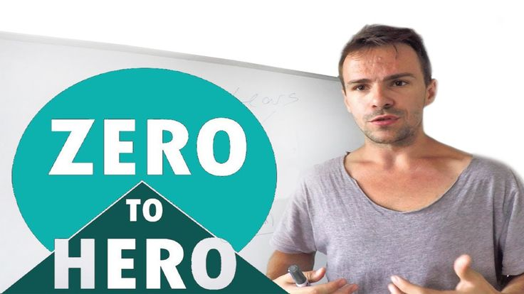 From Zero To HERO on Making An Online Living - How I've Did It [STEP BY ...