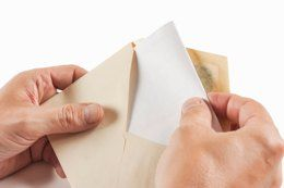 Following a proper envelope format will not only help your letter reach in time but also look professional to the receiver. In this article, we will present two correct formats, i.e. business and college envelope formats.