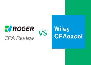 Roger CPA Review vs Wiley CPAexcel  http://www.ais-cpa.com/roger-cpa-review-vs-wiley-cpaexcel/