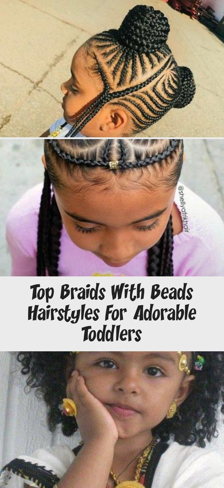 Top Braids with Beads Hairstyles for Adorable Toddlers | New Natural Hairstyles #babyhairstylesForShortHair #babyhairstylesAfricanAmerican #babyhairstylesWithBows #babyhairstylesBun #babyhairstylesIllustration