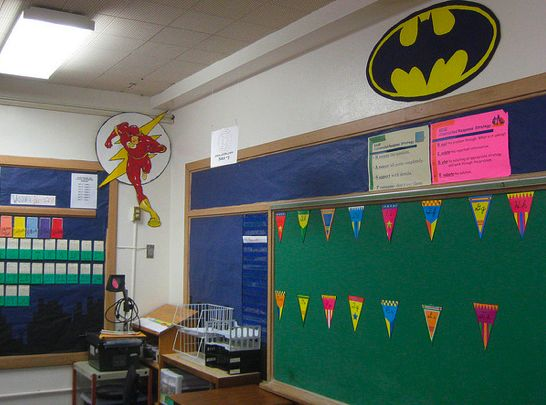 Classroom Ideas Superheroes ~ Best classroom theme superheroes images on pinterest