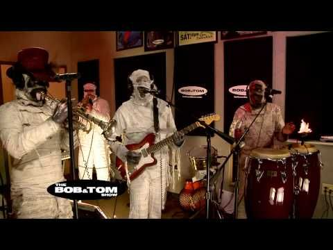 Funky Little Baby - Here Come the Mummies...I love these guys!