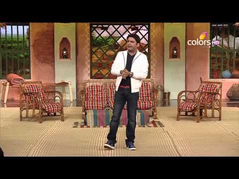 Akshay Kumar & Ronit Roy – Comedy Nights with Kapil | Kapil Sharma Video Website