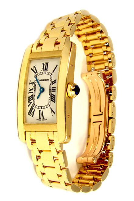 55 Best Cartier Watches Images On Pinterest Cartier