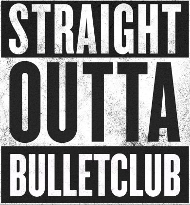 bullet club ~ Well this isn't really WWE but I wanted to pin this anyway