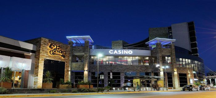 #Casino Dreams Temuco in Southern Chile - #Pinterest-Casinos-About-Chile