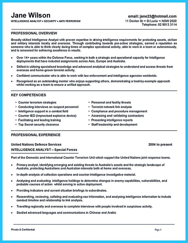 10 best Employment images on Pinterest Resume writing, Writing - civilian security officer sample resume