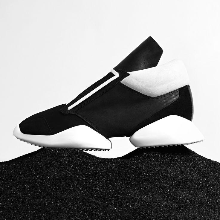 Rick Owens adidas X - Y-3 Online Store