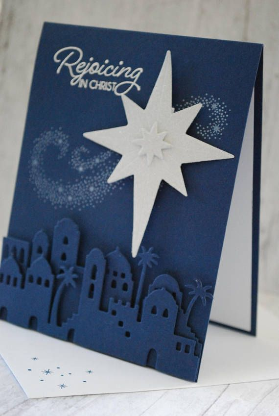 Handmade cards are the perfect way to let that special person know you are think…