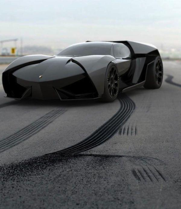 Lamborghini Ankonian: Best 25+ Cars Of The Future Ideas On Pinterest