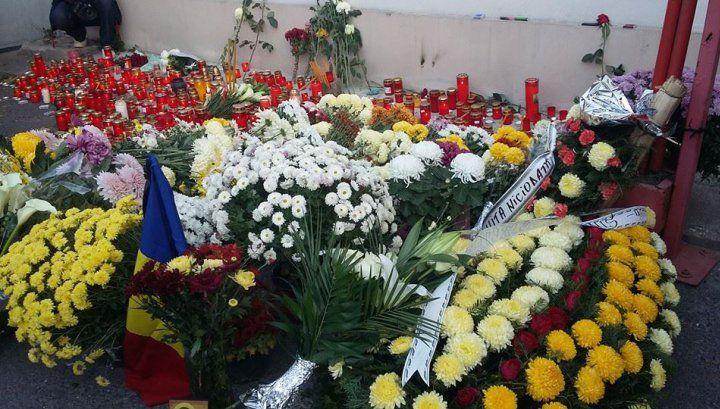 BREAKING NEWS: Incendiul din Club Colectiv. Două tinere au murit la spital. Numărul decedaților a ajuns la 29 - http://www.eromania.org/breaking-news-incendiul-din-club-colectiv-doua-tinere-au-murit-la-spital-numarul-decedatilor-a-ajuns-la-29/