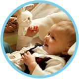 3 Month Old Baby – Teething, Sleep, & Development In Three Month Old Babies