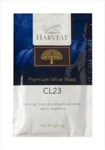 VINTNER'S HARVEST WINE YEAST CL23