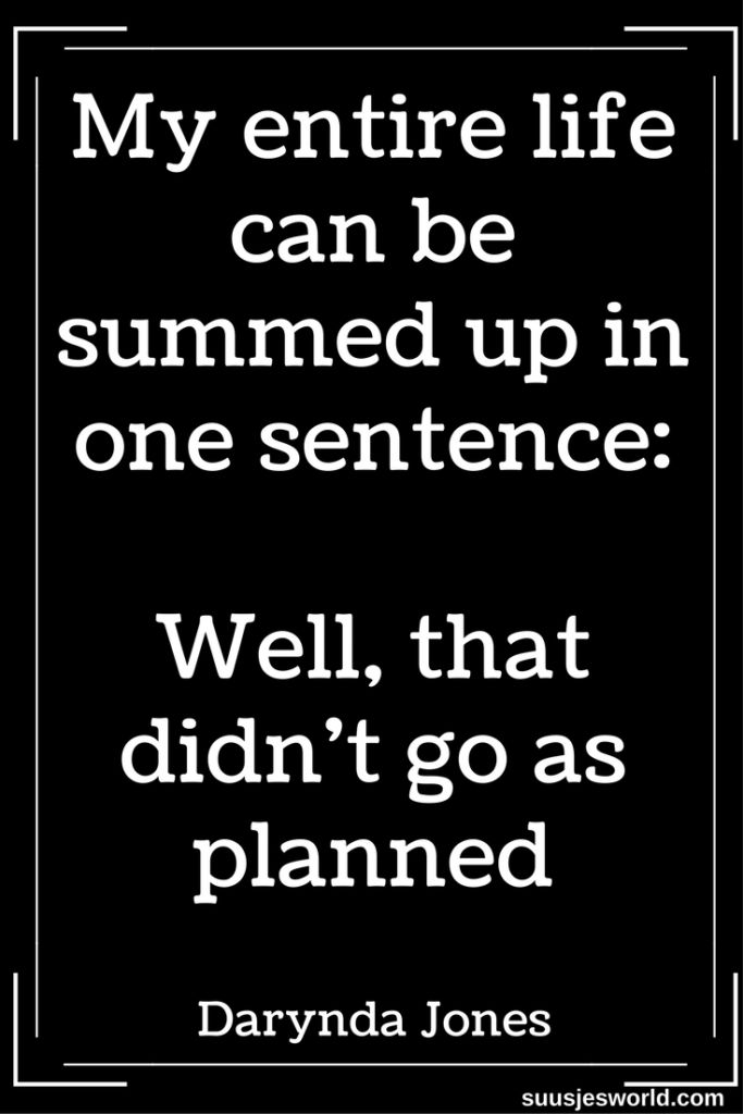 Funny Sentences About Life