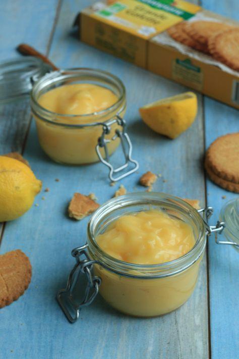 J'adore le lemon curd :) Vous savez, cette crème au citron anglo-saxonne, ultra fondante et parfaite pour garnir les fonds de tartes sablées ou pour accompagner les petits biscuits secs. Malheureus…