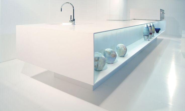 GF koken baden wonen werken