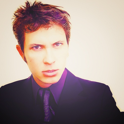 The incredibly adorable Toby Turner