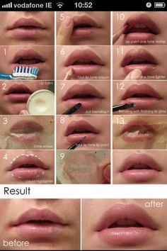 Lip Plumper.
