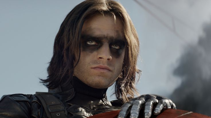 The Winter Soldier arrestato a Londra: cosplayer in manette