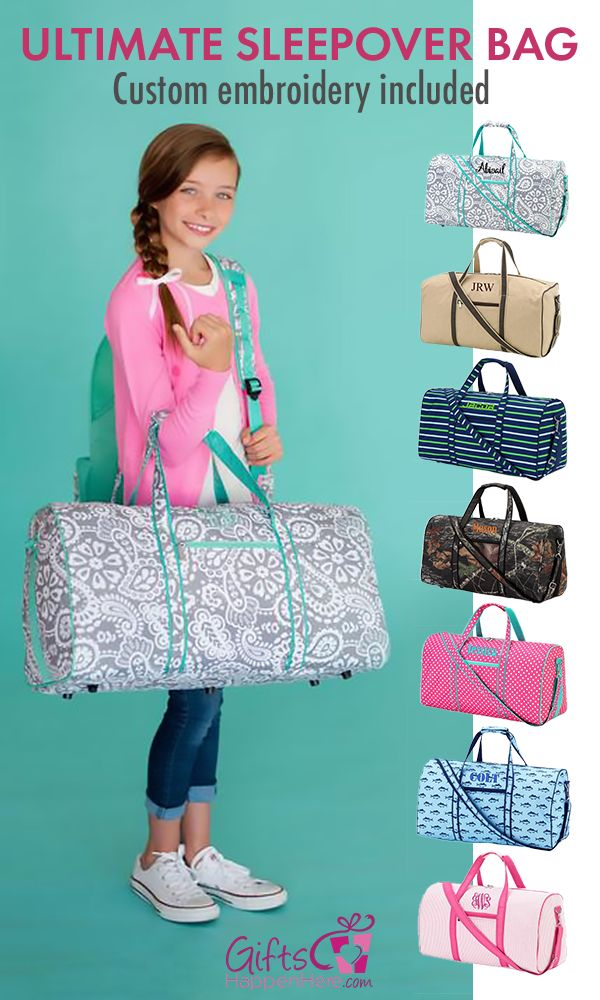 Preferred 95 best Monogrammed Duffle Bags images on Pinterest | Duffel bag  GJ81