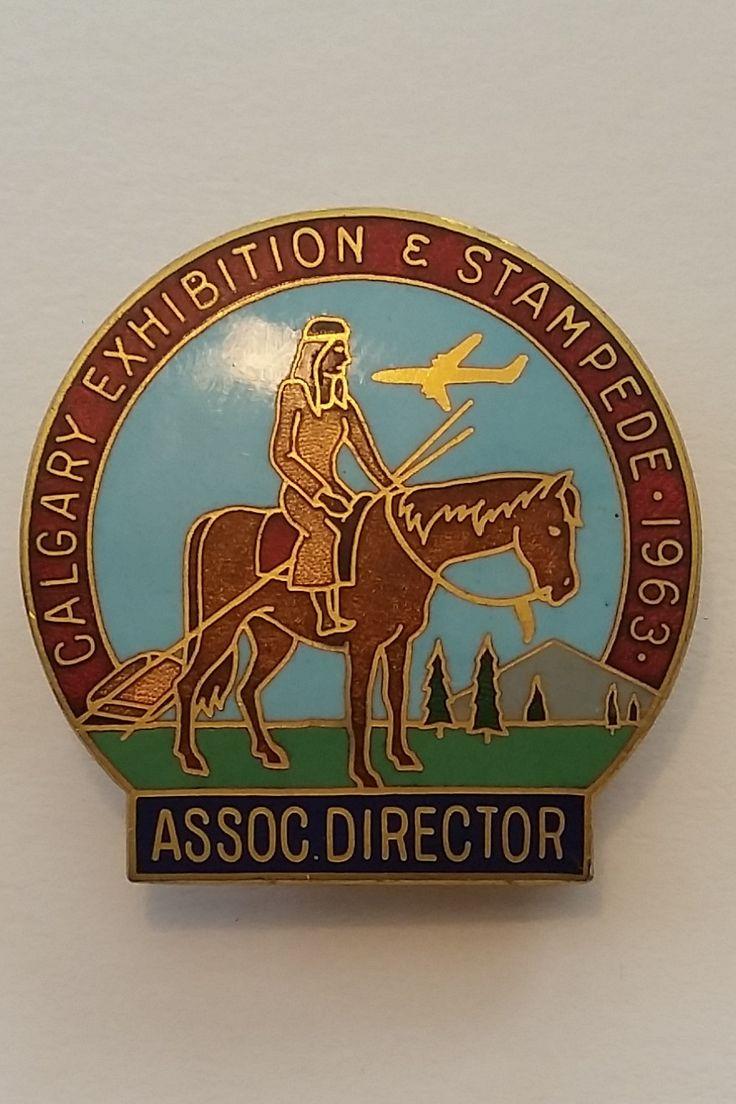1963 Associate Director