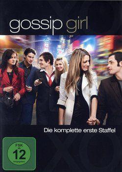 Gossip Girl [Staffel 1] <3