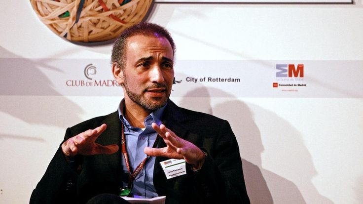 A third woman has come forward and accused Islamist thinker Tariq Ramadan of allegedly sexually