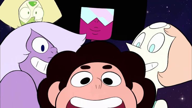 Leaked New Steven Universe Intro<<omg