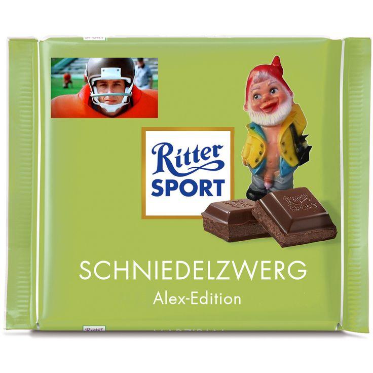 Ritter Sport Fun