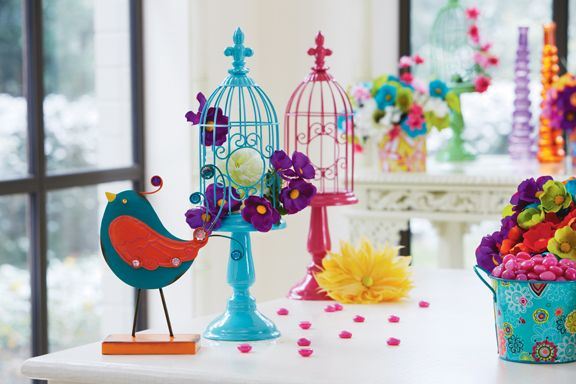 Ashland collections summer living garden home decor for Michaels crafts birthday parties