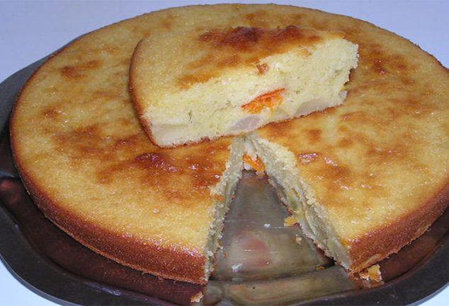 Le Meilleur Chiffon Cake Au Citron Au Monde Recette Plat
