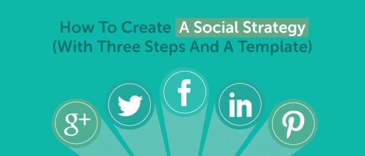 Planning a Social Media Strategy