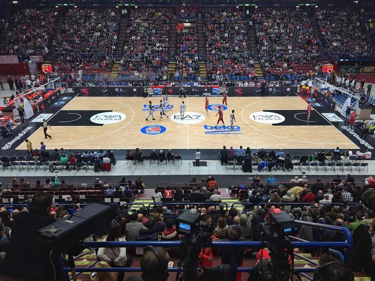 #forumassago #forum #olimpiamilano #olimpiamilano1936 #armani #ea7 #ea7milano #basket #pallacanestro #basketball #milano #milanodavedere #ig_milan #ig_milano #igersmilano by milano_pictures