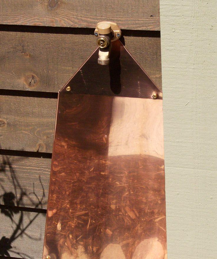 1000 Images About Splash Guards On Pinterest Copper