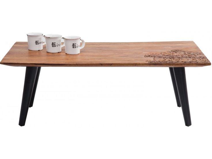 Stolik Kawowy Rodeo — Ławy, Stoliki kawowe — KARE® Design