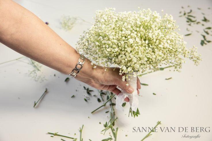 Bruidsfotografie DIY - Do It Yourself inspiratie voor bruiden - Sanne van de Berg Fotografie-48