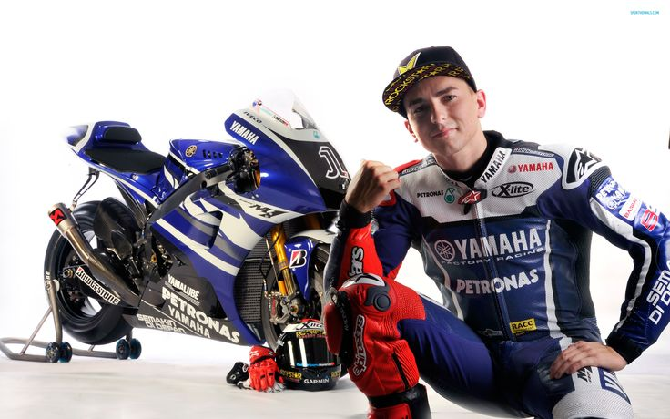 Image for Lorenzo YamahaMotoGP Wallpaper HD 5