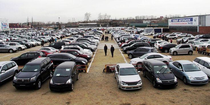 Где россияне покупают подержанные автомобили? - http://amsrus.ru/2014/11/28/gde-rossiyane-pokupayut-poderzhannye-avtomobili/