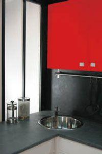 Best 25 peinture effet beton ideas on pinterest for Effet beton sur carrelage