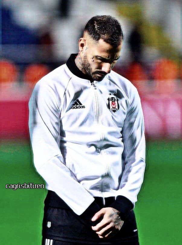 Ricardo Quaresma #Quaresma #Beşiktaş