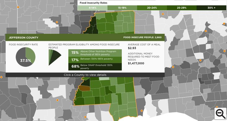 This Interactive Map Shows That No County In The US Is Free From - Us farm locations interactive map