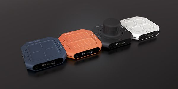 Modpods on Behance