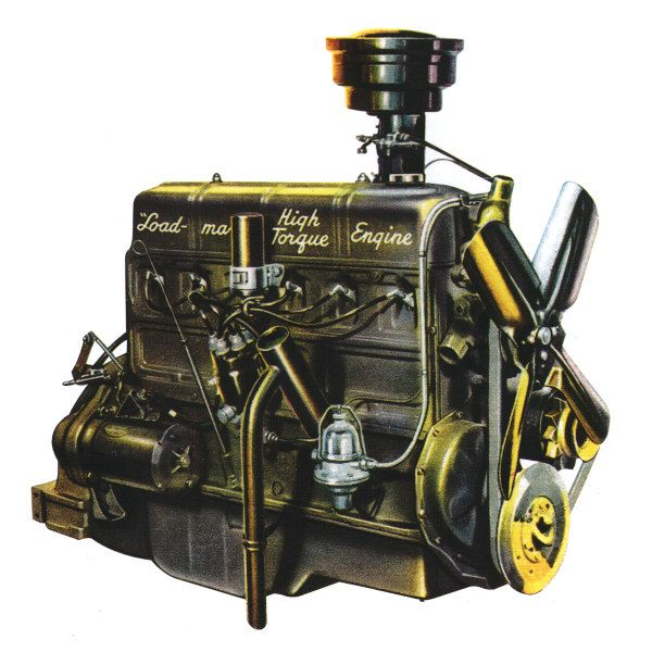 Chevy Inline 6 Engine Chevrolet Six Cylinder Motor Family Hot Sixes Information The Encyclopedia Engines And Motors: Engine Diagram On A 79 Chevy 250 Straight 6 At Executivepassage.co