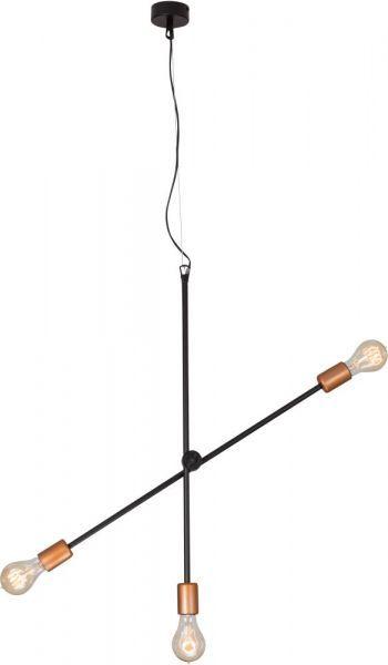Lampy oświetlenie Nowodvorski - STICKS 3 zwis 6268