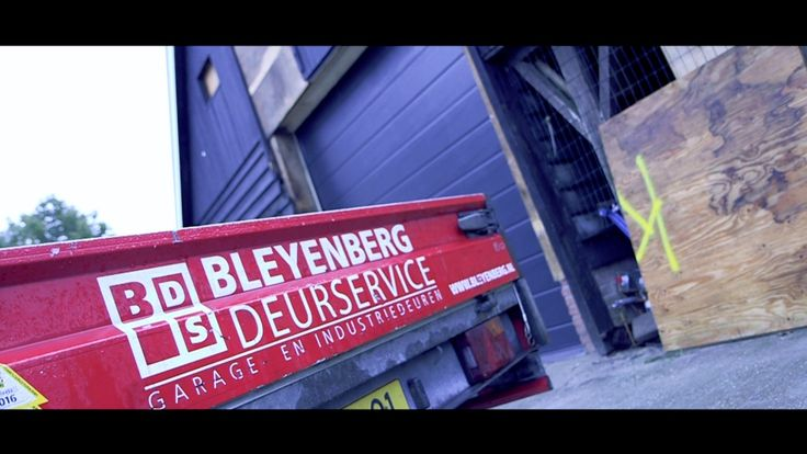 Bleyenberg Deurservice particulieren