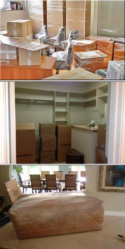 This company has been providing moving and home organixing services in your area for many years. They can also remove junk and clean carpets. They offer packing and unpacking services too. View more photos and reviews for this garbage pickup professional.