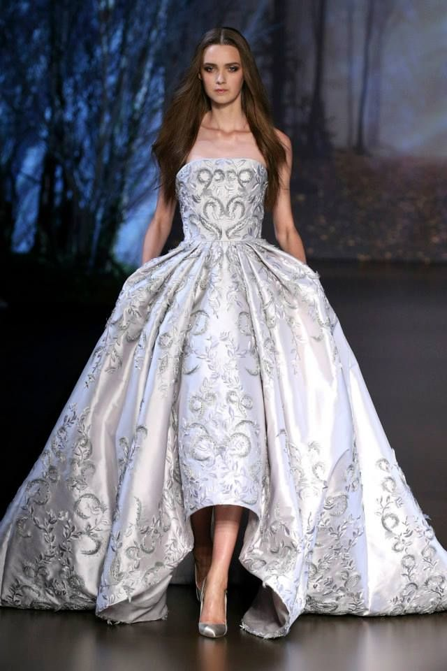 #Ralph & #russo #Couture #AW15 #fashion #elegance