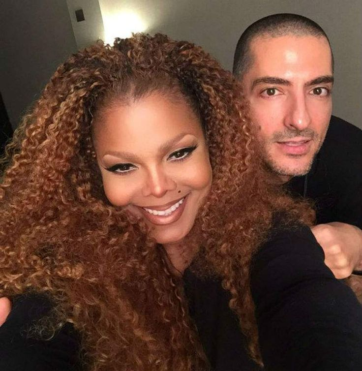 Confirmed: Janet Jackson IS Pregnant, Expecting First Child with Husband Wissam…